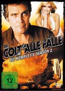 Ein Colt für alle Fälle - Season 2