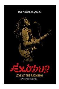 Exodus-Live At The Rainbow