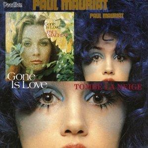Gone Is Love & Tombe La Neige