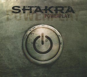 Powerplay (Ltd.Digipak)