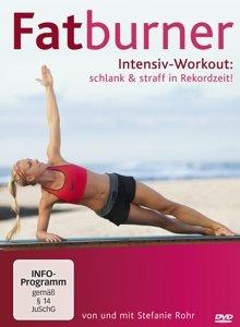 Fatburner Intensiv-Workout Schlank & Straff