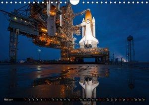 Auftrag im Weltall. Astronauten und Raumfahrt