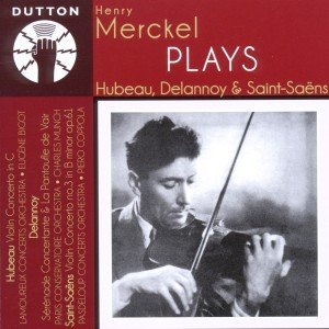 Merckel Plays Hubeau...