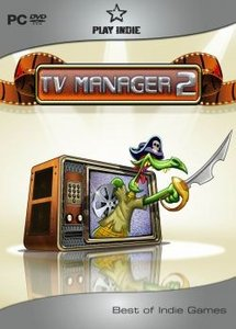 Solid Games TV Manager 2