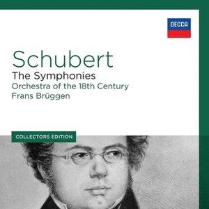 Schubert-Die Sinfonien (Collectors Edition)
