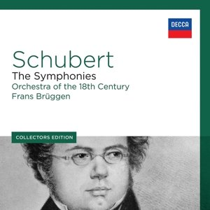 Schubert-Die Sinfonien (Collectors Edition)