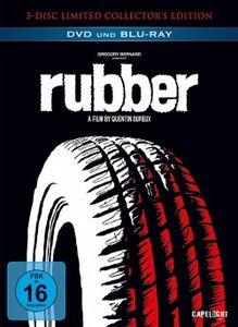 Rubber-Limited Edition