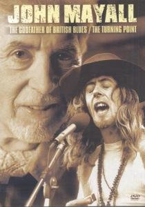 The Godfather Of Britisch Blues