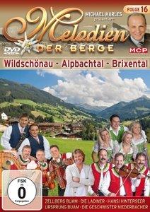 Wildschönau,Alpbachtal,Brixent