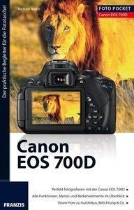 FotoPocket Canon EOS 700D