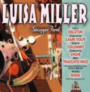 Luisa Miller (Roma,1951) (GA)