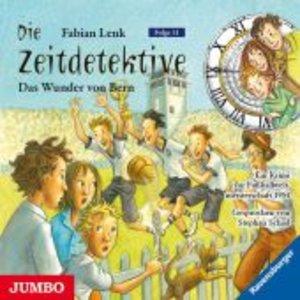 Die Zeitdetektive 31.Das Wunder Von Bern