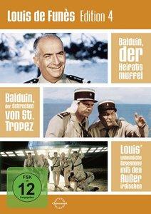 Louis de Funes - Edition 4