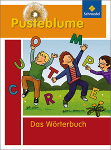 Pusteblume. Das Wörterbuch für Grundschulkinder 2010. Alle Bunde