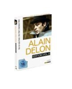 Alain Delon Edition