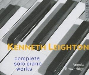 Gesamtwerk Für Klavier Solo