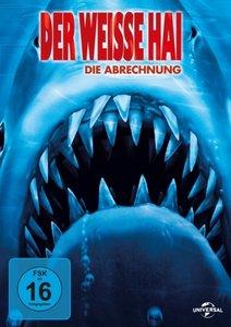 Weisse Hai,der 4