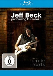 Performing This Week...-Live At Ronnie Scoots
