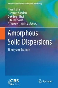 Amorphous Solid Dispersions