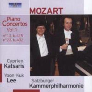 Piano Concertos Vol.1