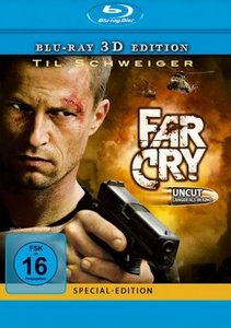 Far Cry 3D Special Edition