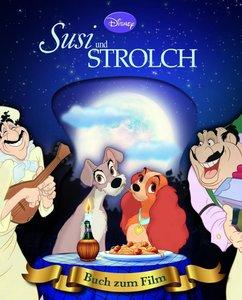 Disney Magical Story - Susi und Strolch
