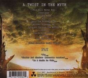 Blind Guardian: Twist In The Myth/Fly