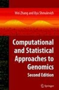 Computational and Statistical Approaches to Genomics
