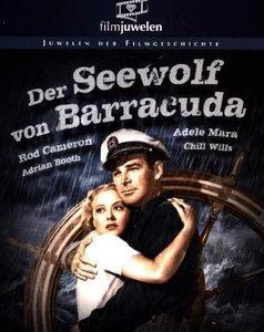 Der Seewolf von Barracuda - The Sea Hornet