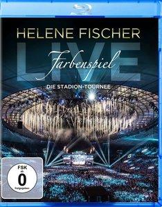 Farbenspiel Live-Die Stadion-Tournee