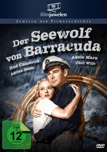 Der Seewolf von Barracuda - The Sea Hornet