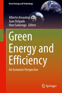 Green Energy and Efficiency