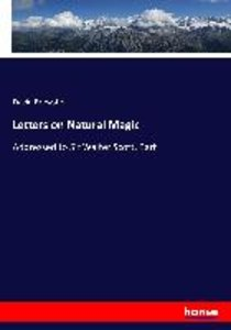 Letters on Natural Magic