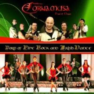World of Pipe Rock and Irish Dance-Part One