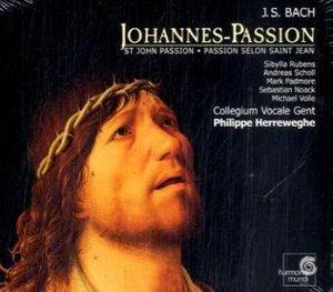 Johannes-Passion (1725)