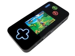 Arcade Neo 2, MILLENNIUM, Tragbare Design-Videospiel-Konsole, sc