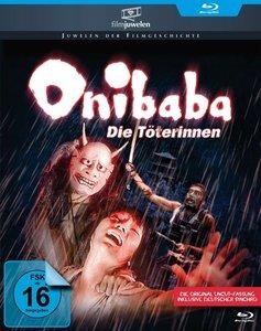 Onibaba-Die Toeterinnen (Fil