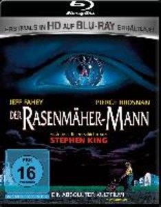 Der Rasenmähermann (Blu-ray)