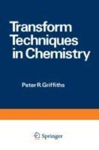 Transform Techniques in Chemistry