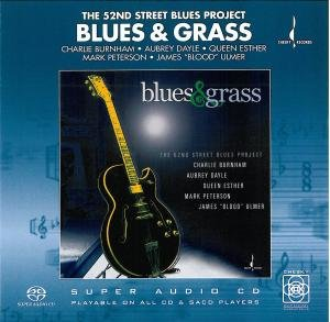 Blues & Grass (Mehrkanal Stereo Hybrid)