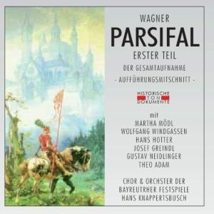 Parsifal-Erster Teil