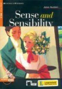 Austen, J: Sense and Sensibility/m.CD/Intermediate/Step 5