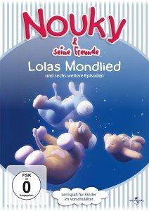 Nouky & seine Freunde: Nouky - Lolas Mondlied