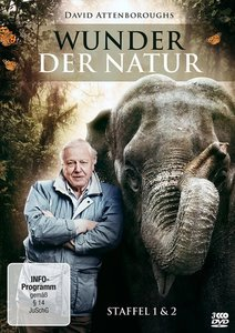 Wunder der Natur - David Attenborough