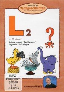 (L2)Laterna Magica