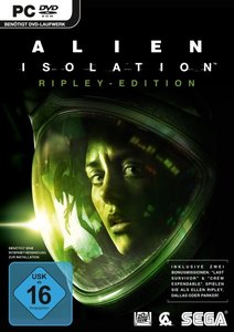 Alien: Isolation Ripley Edition (Day 1). Für Windows 7/8