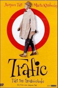 Trafic - Tati im Stoßverkehr