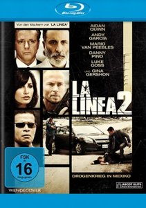 La Linea 2-Blu-ray Disc