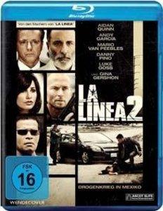 La Linea 2-Blu-ray Disc