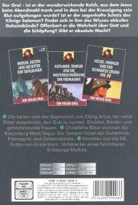 DVD-Video Heilige Gral
